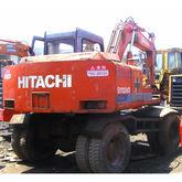Hitachi EX100WD