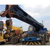 Rough Terrain Crane Kobeclo RK2