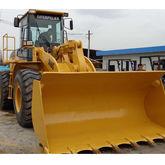cargadora de ruedas CAT 966G