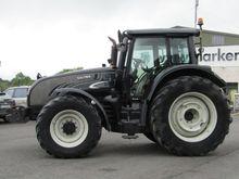 2012 Valtra T202 Versu tractor