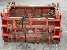 "Tanco 4' 6""Sheargrab 19001005"