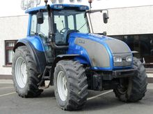 2005 Valtra T130 HT Tractor 110