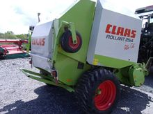 Claas 254 Chopper Baler 4102507