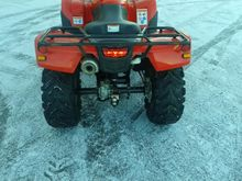Used Quad & ATV Tyre