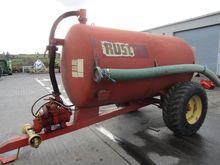 Ruscon 1100gal tank 11026537