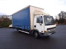 1997 Leyland DAF 45 Truck MP001
