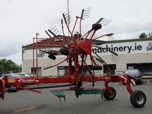 2012 Taarup 9578c Grass Rake 11