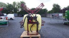 Hardi 132gal mounted Sprayer c/