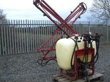Hardi 88gal Sprayer 31015446