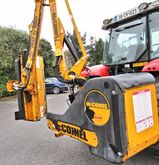 2005 McConnel PA50 Hedgecutter