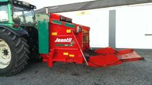Jeantil P2800 Mounted Straw Cho