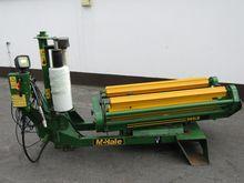 McHale 995LM Mini Square Bale W