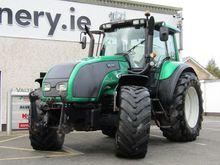 2009 Valtra T160 Hi Tech 110279