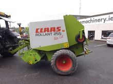 2003 Claas 255 Baler 11023238