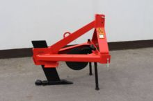 New Single Leg Mole Ploughs