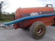 Hi Spec 1350 gallon 41020376