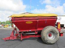 2002 Bredal K85 Spreader .11025