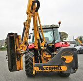 2005 McConnel PA50 Hedgetrimmer
