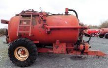 Redrock 1300gal Sludgeator 1102