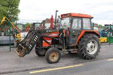 Ursus 475 tractor 11027013