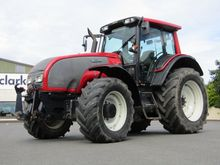 2009 Valtra T151 c/w Front Link