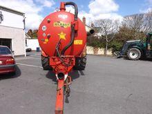 2009 Herbst 2250gal LGP Tank 11