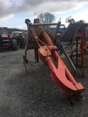 Redrock 7ft Slurry Pump 1102753