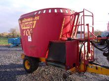 Schumacher 10Cu Tub Feeder 4102
