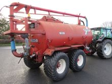Redrock 2000gal Tank 11023955