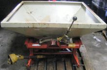 Used Rauch 10 CWT Tw