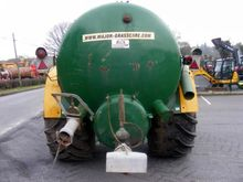 2006 Major LGP 2400 gallon 1101