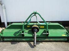 2006 Major GR8400 Roller Mower
