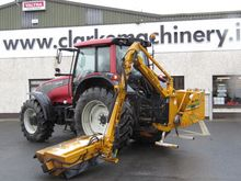 McConnel PA470 Hedgecutter 1102