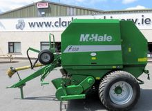 2011 McHale F550 Baler 11023247