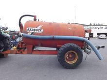 Redrock 1300 gallon 31011702