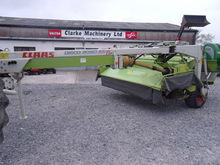 2008 Claas Disco 3050AS Mower C