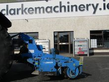2013 Lemken 3m Power harrow 110