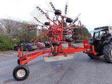 Kuhn Twin Rotor Rake 11022113