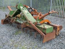 Amazone KG301 3m Power Harrow 3