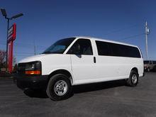 2008 Chevrolet Express 3500