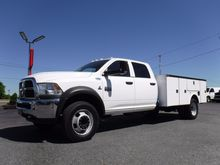 2012 Ram 5500