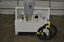 Used Parker-Hannifin