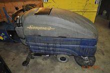 Windsor QQSX428 STRIDE 2 WALK B
