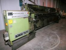 SALA ADIGE TS70 275 mm COLD SAW