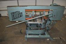 Used 2002 ELLIS 2000