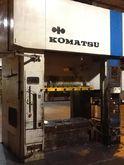 Used 1986 Komatsu E2