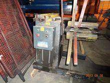Press Room Equipment PR-184000-