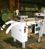 Used Pressline PL250