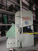 DoAll 36-R VERTICAL BAND SAW