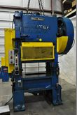 Minster P2-100 TON SSDC PRESS
